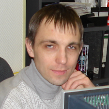 Шинкаренко Олег