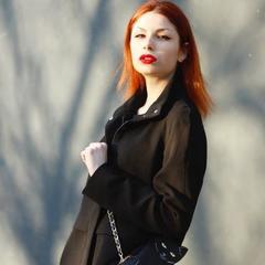 Лида Лисичкина