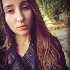 Анастасия Селина