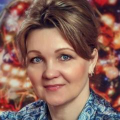 Екатерина Долгих
