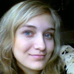 Марина Лобачева