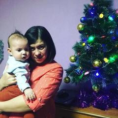Екатерина Шарафутдинова