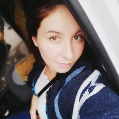 Наталья Бровикова