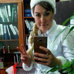 Лидия Бодякова