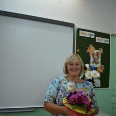 Ольга Салахутдинова
