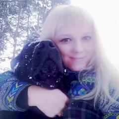 Катерина Загорская