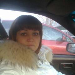 Мария Вякина