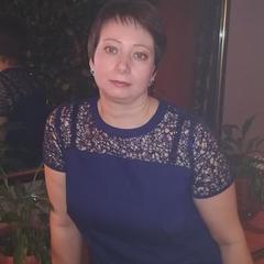 Наталья Санталова