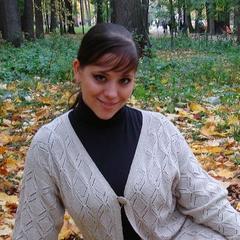 Лидия Галайджян