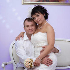 Ольга «lolika» Криволудских