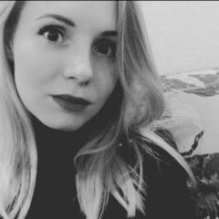 Диана Власенко