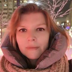 Наталия Румянцева