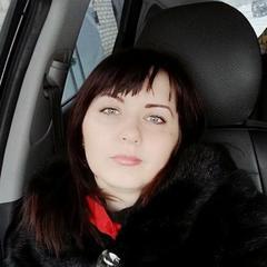 Ольга Хадиулина