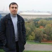 Ростислав Егоров