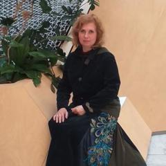 Жанна Шагай