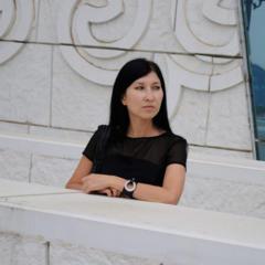Tatyana Nugumanova