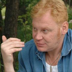 Антон Михайлович