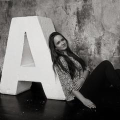 Анастасия З