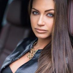 Наталия Полонская