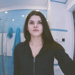 Анастасия Рожнова