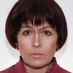 Лариса Ник