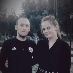 Анастасия Тарабрина