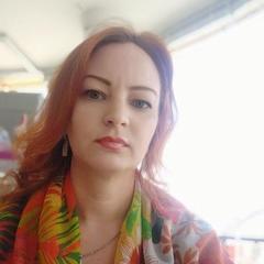 Полина Калиновская