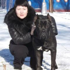 Инна Кемерчева