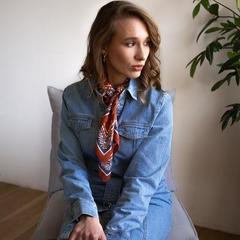 Елена Ланина