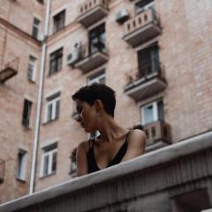 Sasha Malygina