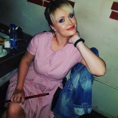 Кирзова Татьяна