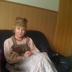Ирина Уаман Янксе