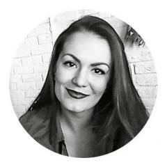 Екатерина Узинская